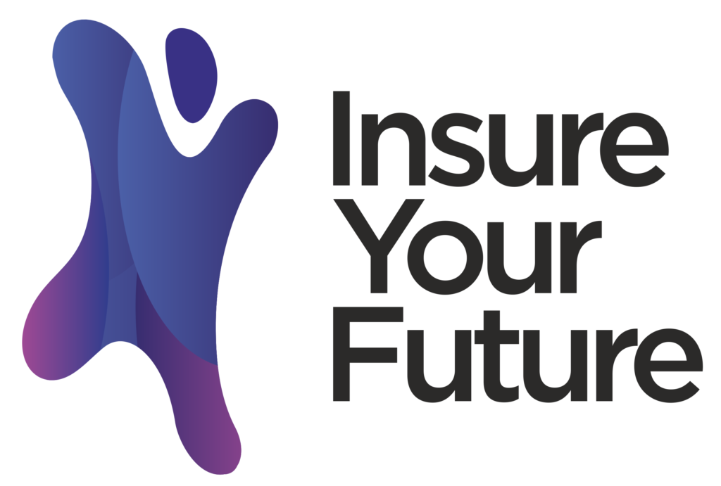 Insure Your Future logo